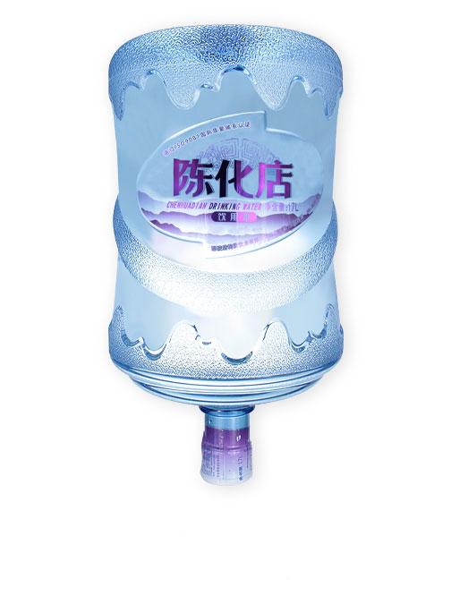 陈化店370ml瓶装